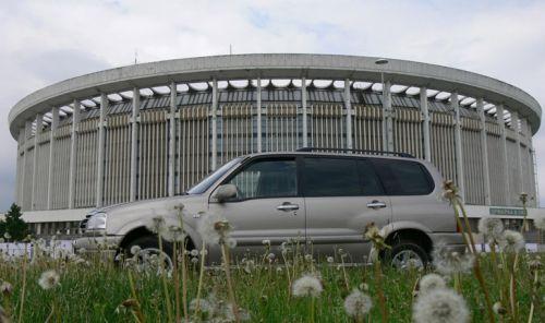 Отзывы владельцев. Suzuki Grand Vitara XL7