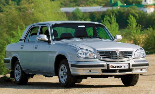 Отзывы владельцев. ГАЗ 31105 «Волга»
