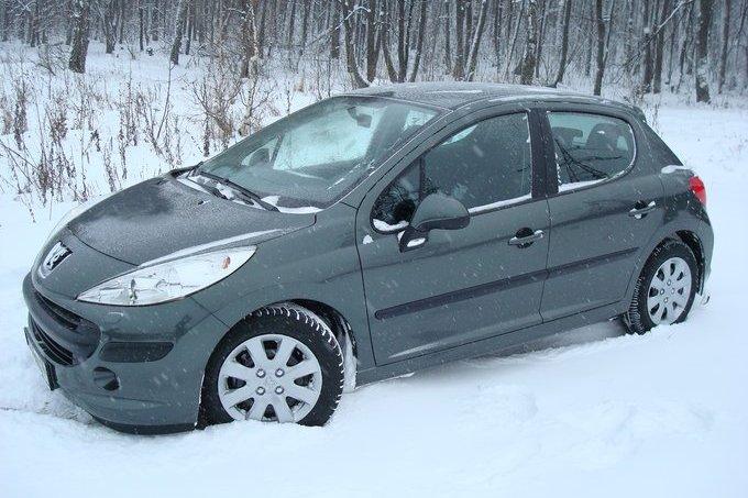 Peugeot 207. Отзывы владельцев