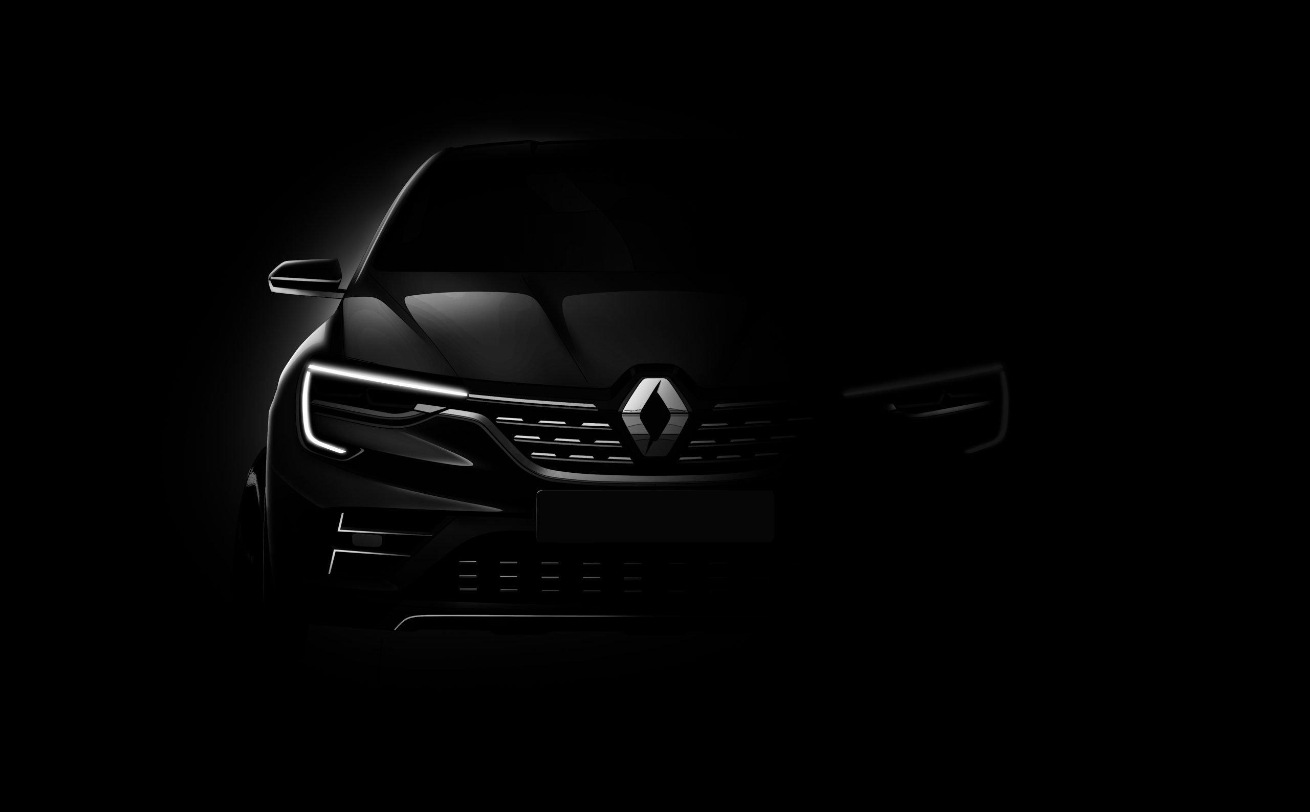 Новый кроссовер Renault для России: главная премьера ММАС 2018