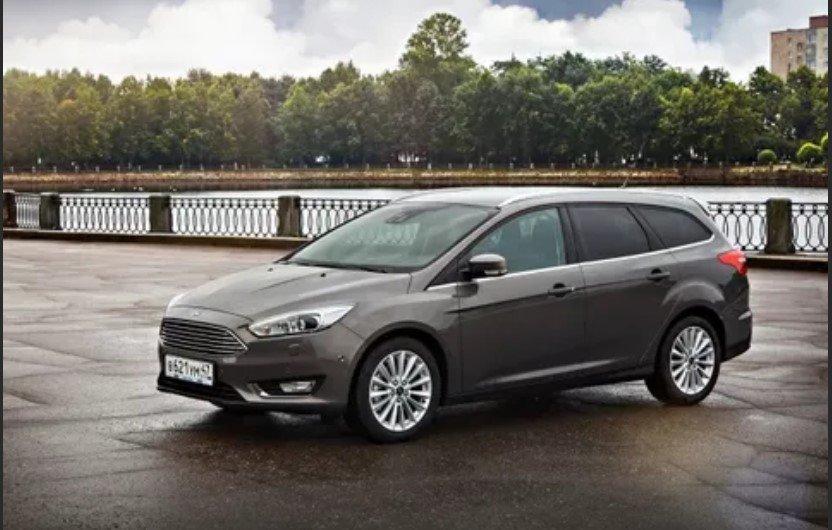 Слив засчитан: Ford распродает машины в России