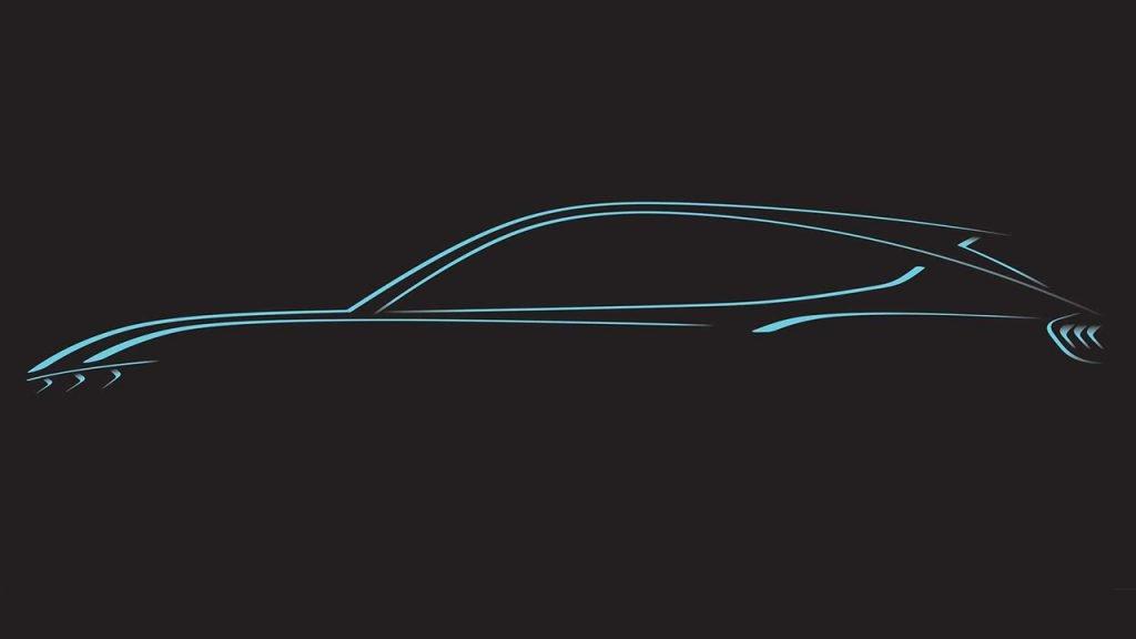 Новый кроссовер Ford покажут 17 ноября