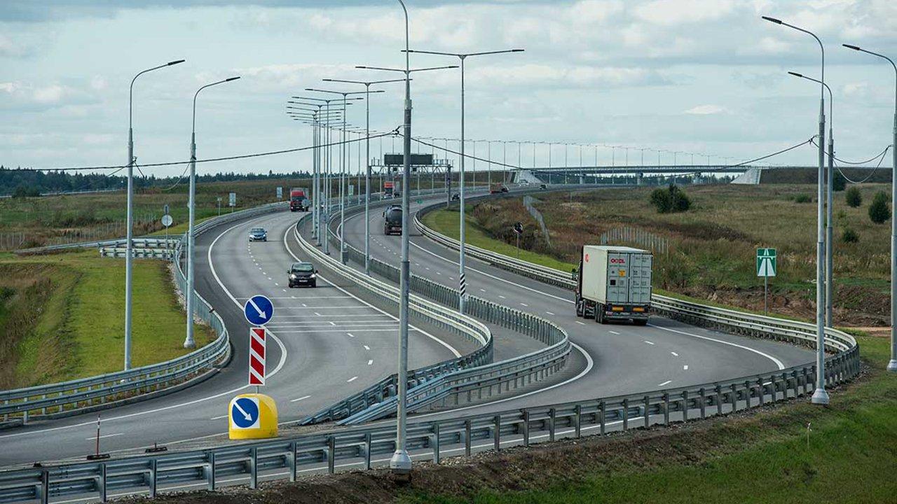 Платная дорога М-11 «Москва – Санкт-Петербург»: цены известны!