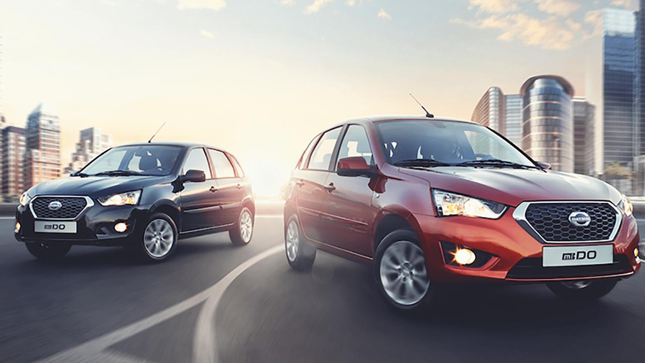Марка Datsun прекратит свое существование