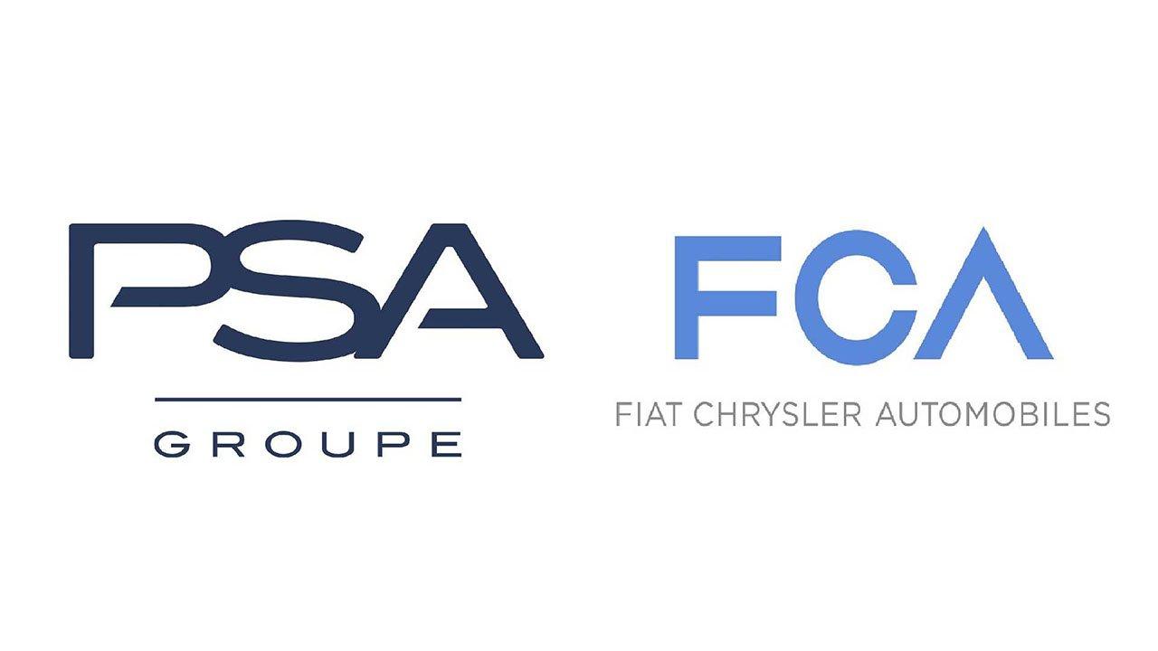 FCA и PSA ведут переговоры о слиянии
