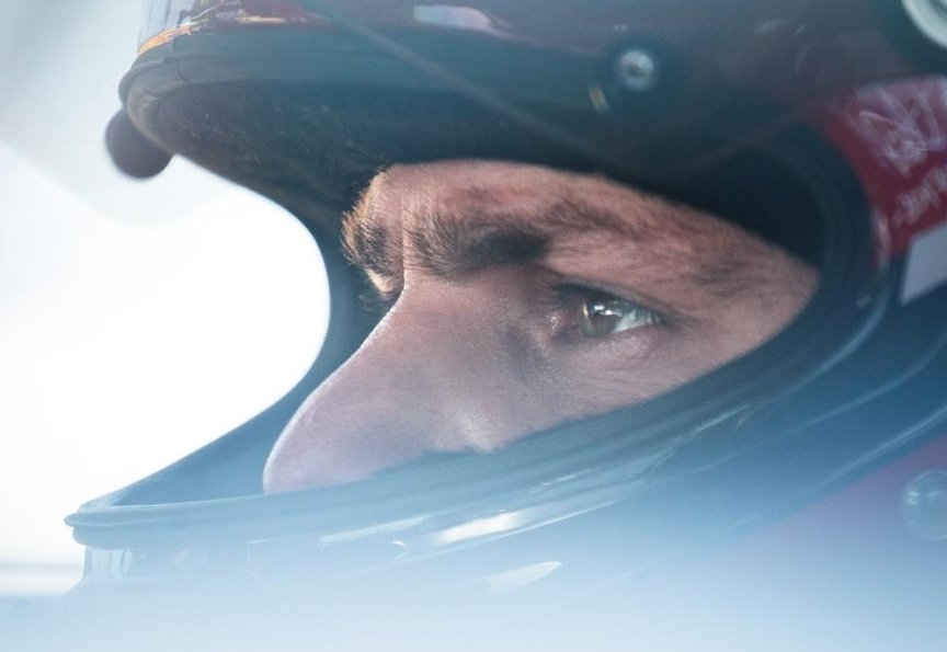 Георгий Чивчян стал трехкратным чемпионом RDS GP