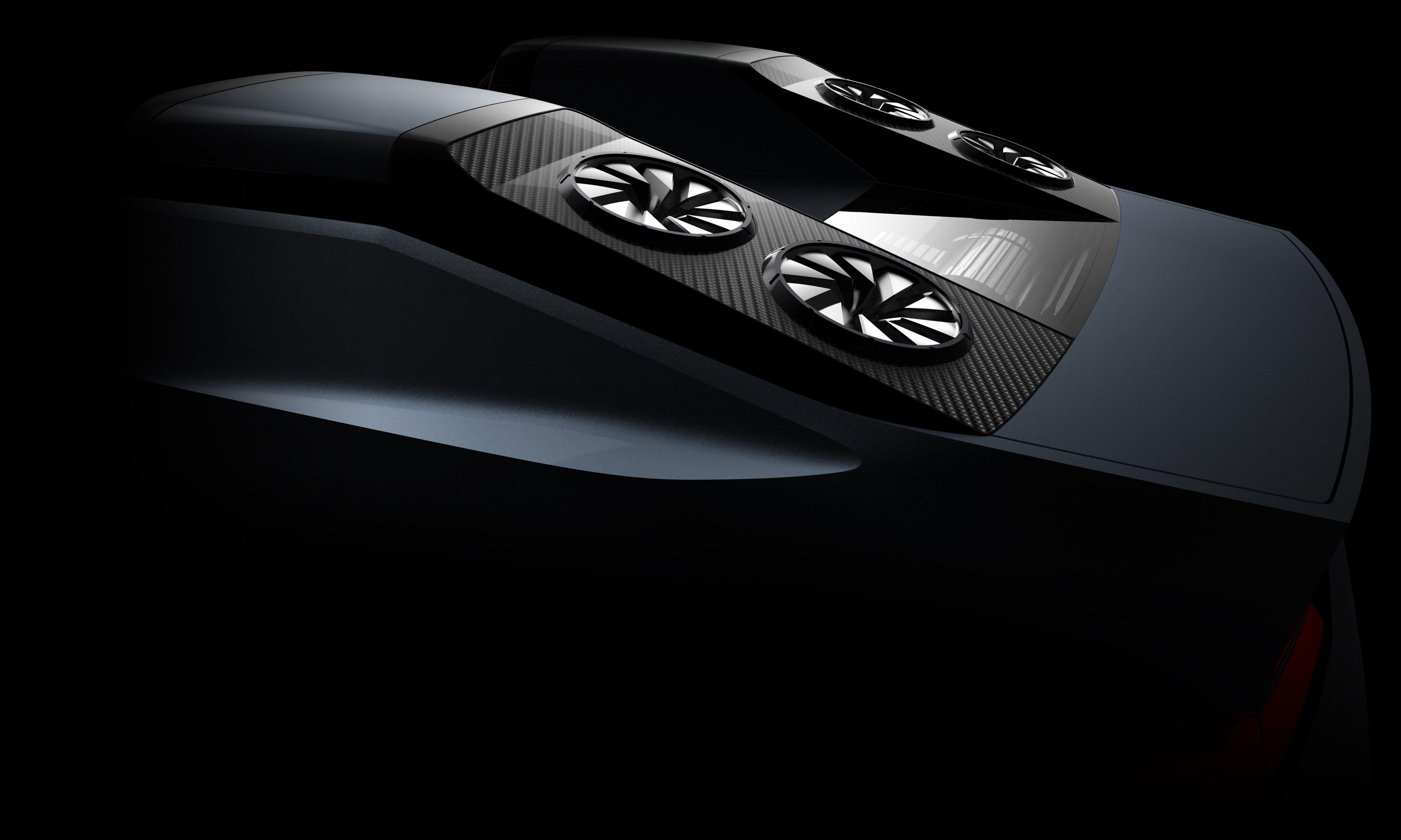 Mitsubishi покажет в Токио новый кроссовер