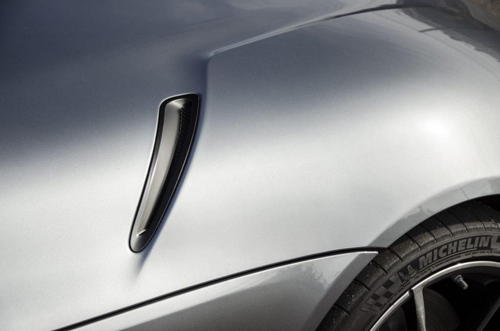 Тест-драйв Toyota Supra A90. «Я могу! Ты — нет!»