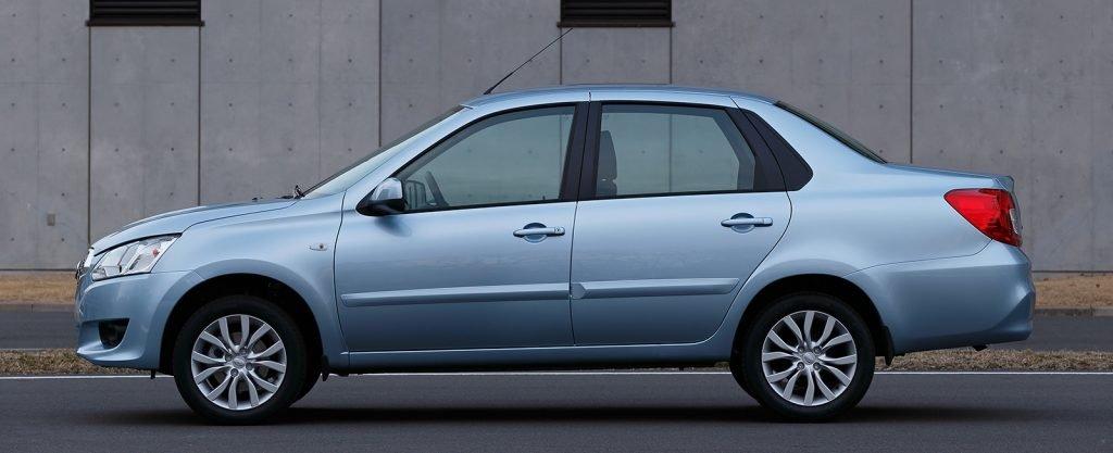 Datsun может покинуть российский рынок в 2020 году