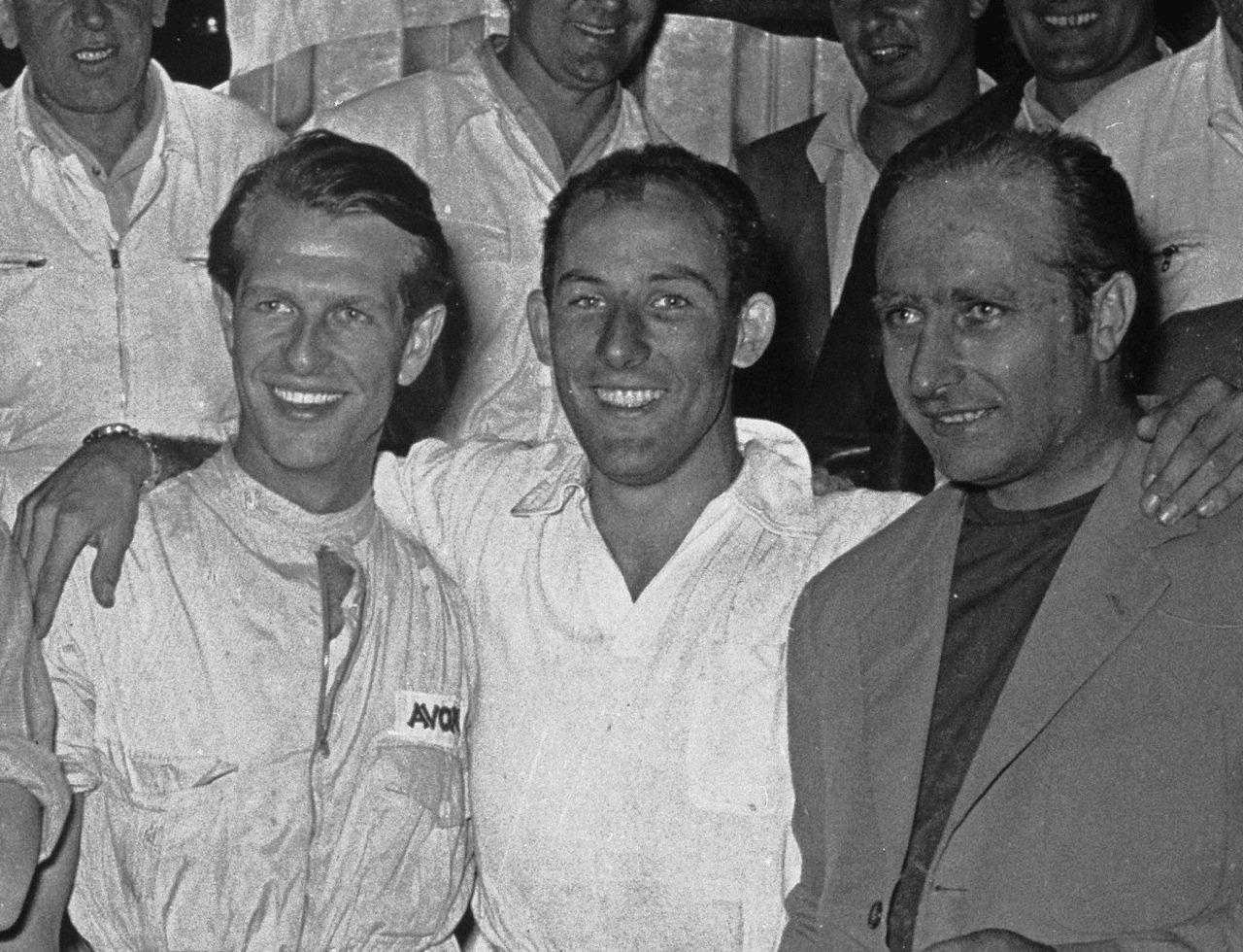 Крапленые карты. 1956 г. Формула-1: чемпионаты которых не было!