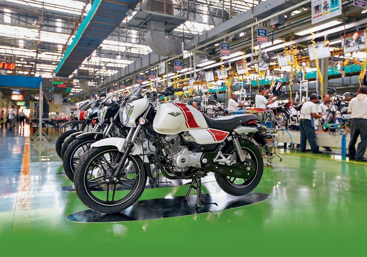 Два колеса Сансары: как делают индийские мотоциклы