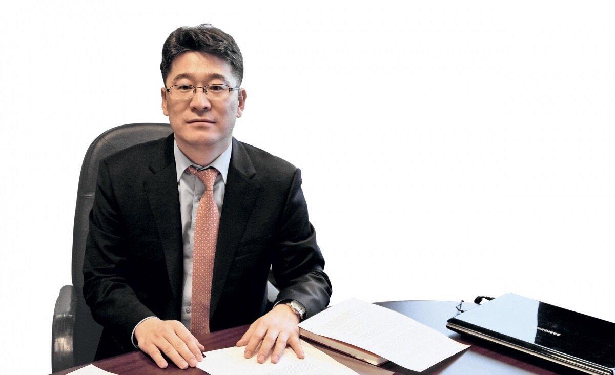 Чун Джунг Сик: «По уровню капитализации мы на втором месте после Samsung»