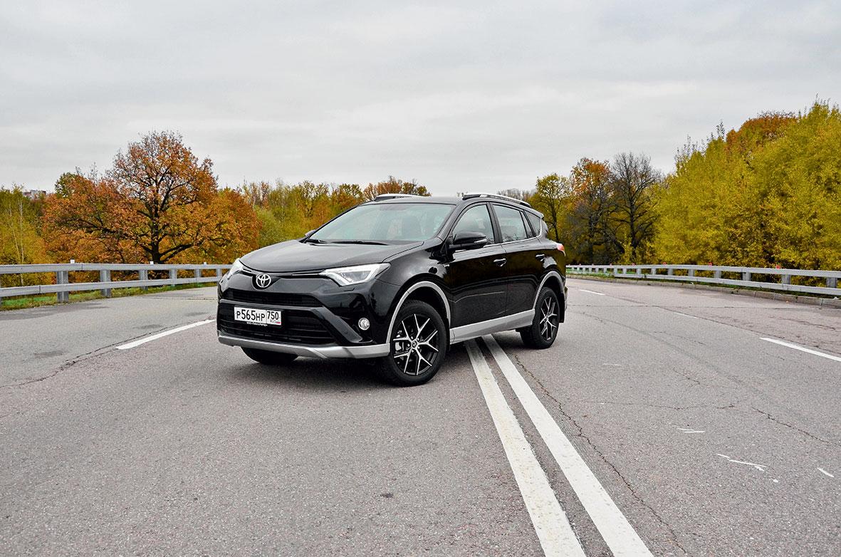 Яндекс внутри: тестируем новую навигацию Toyota