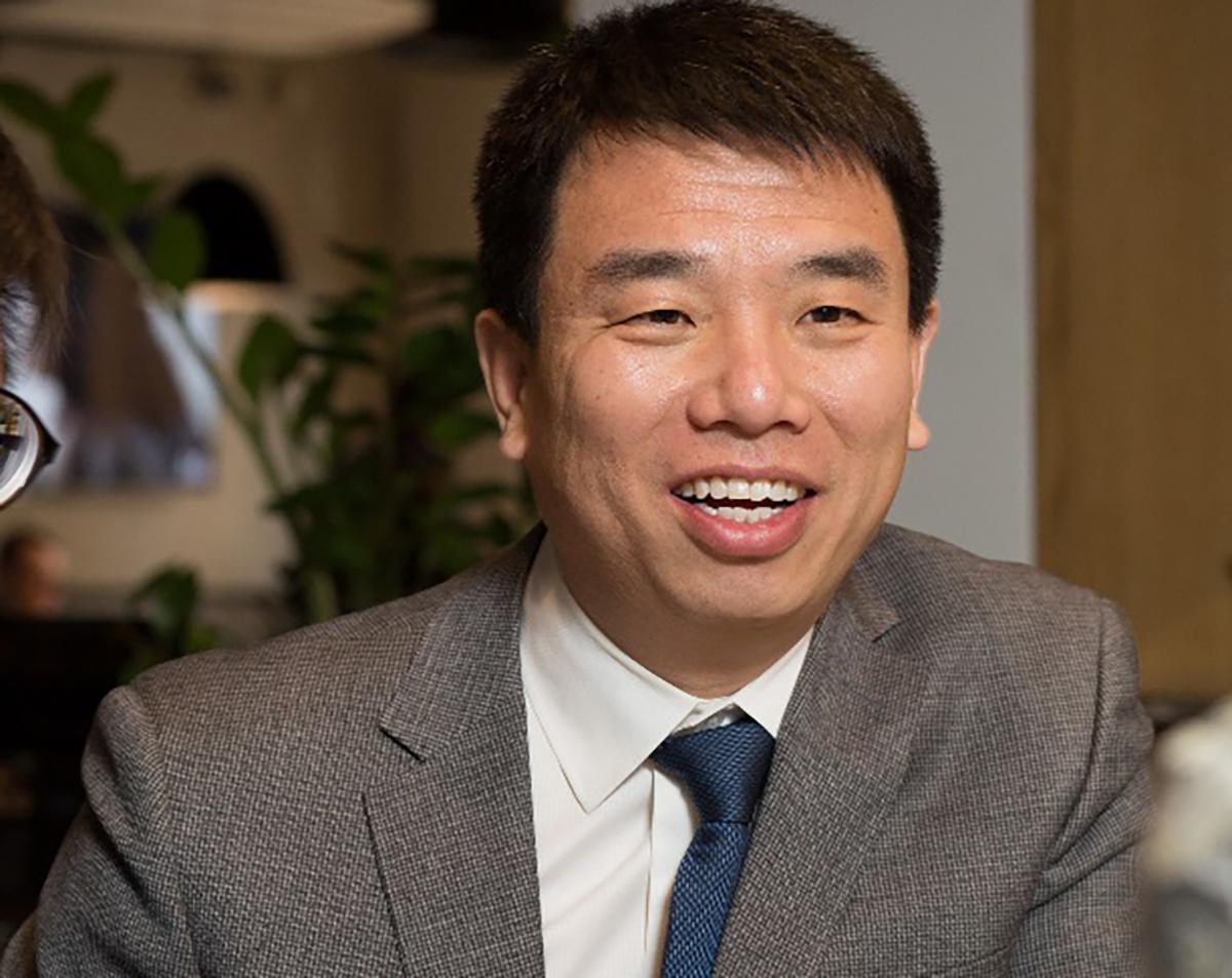 китайский человек фото этом