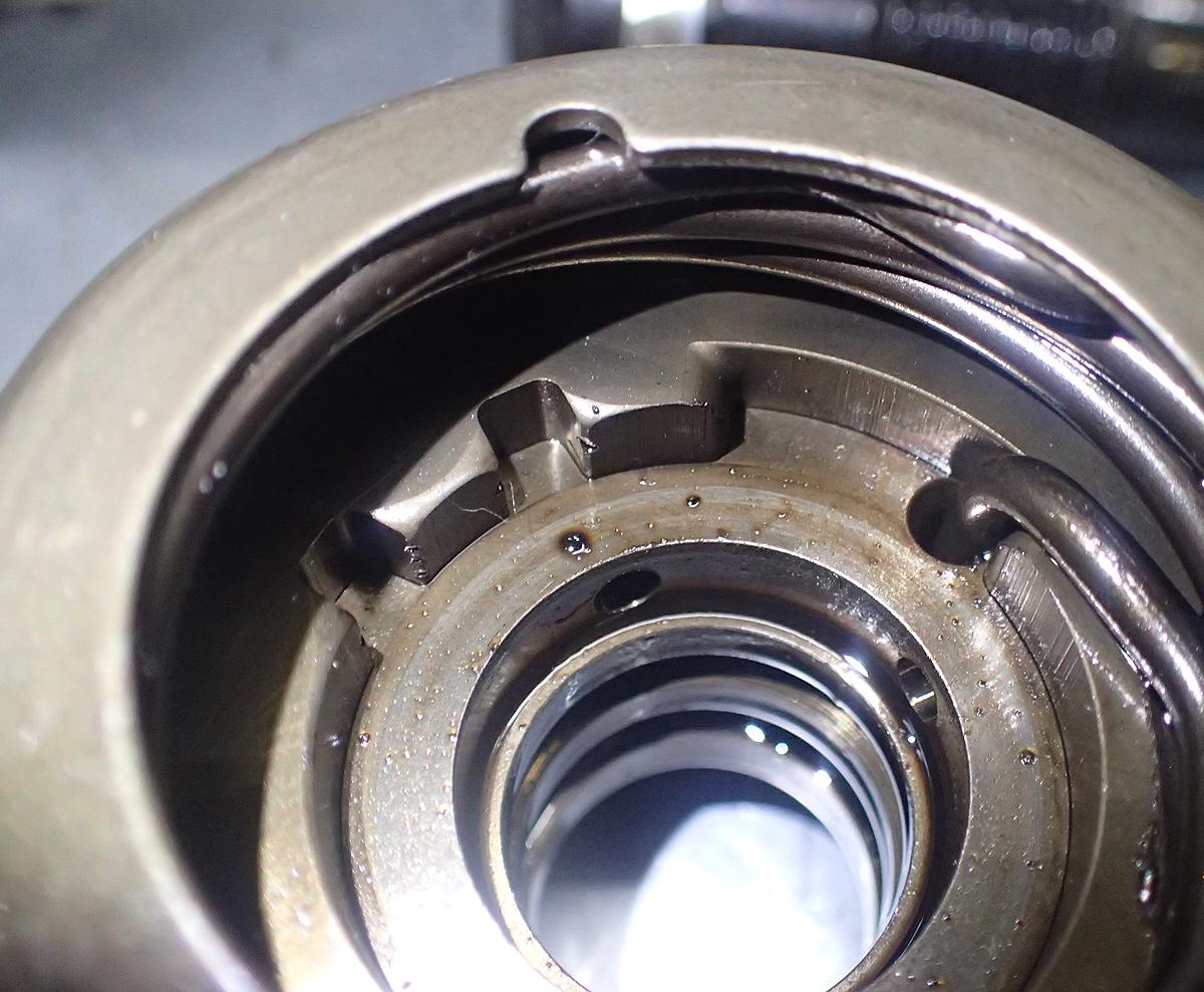«Мерседесы» тоже ломаются: проблемы двигателей серии M271