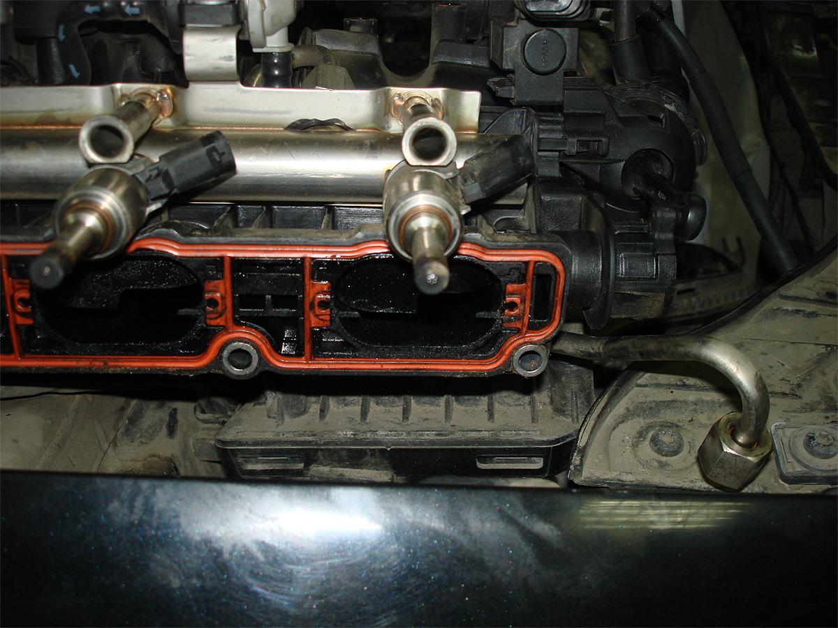 «Грязнуля» FSI: чем «болеют» моторы с непосредственным впрыском и как их вылечить