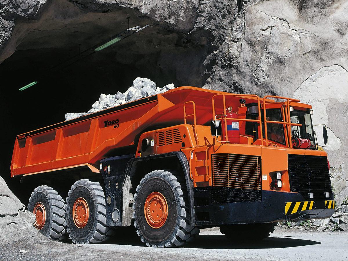 картинки шахтовой техники мне нужно