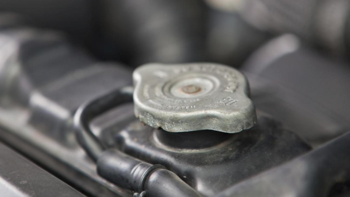 10 причин перегрева мотора