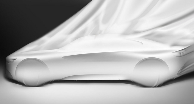 Peugeot опубликовали тизер нового концепта