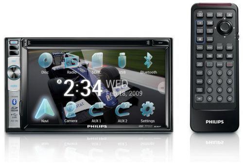 Philips CID2680. Полный спектр мультимедийных развлечений