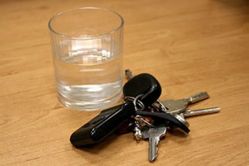 Пьяным водителям в новогодние праздники прощения не будет
