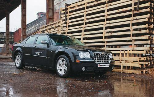 В салонах дилеров Chrysler, Jeep и Dodge доллар рухнул!