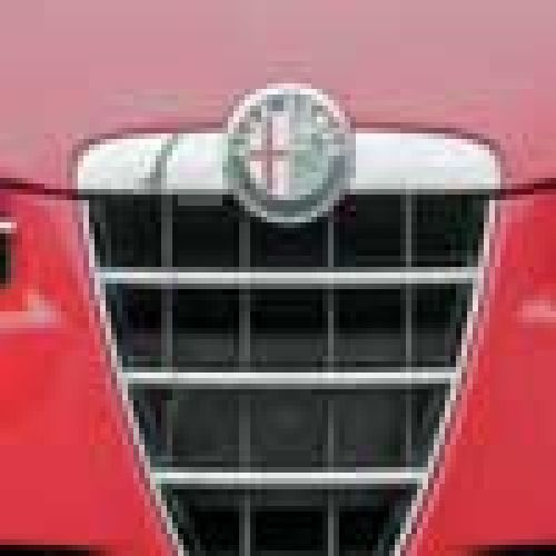 Alfa Romeo 159. Экзамен экстерном