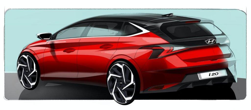 Новый Hyundai i20 станет спортивнее