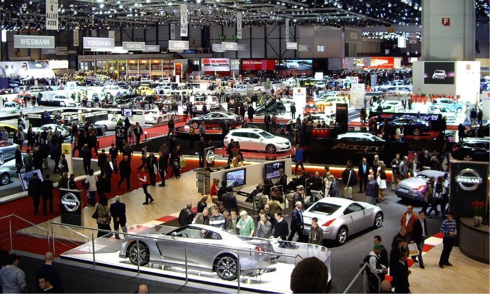Женевский автосалон отменен официально впервые с 1947 года