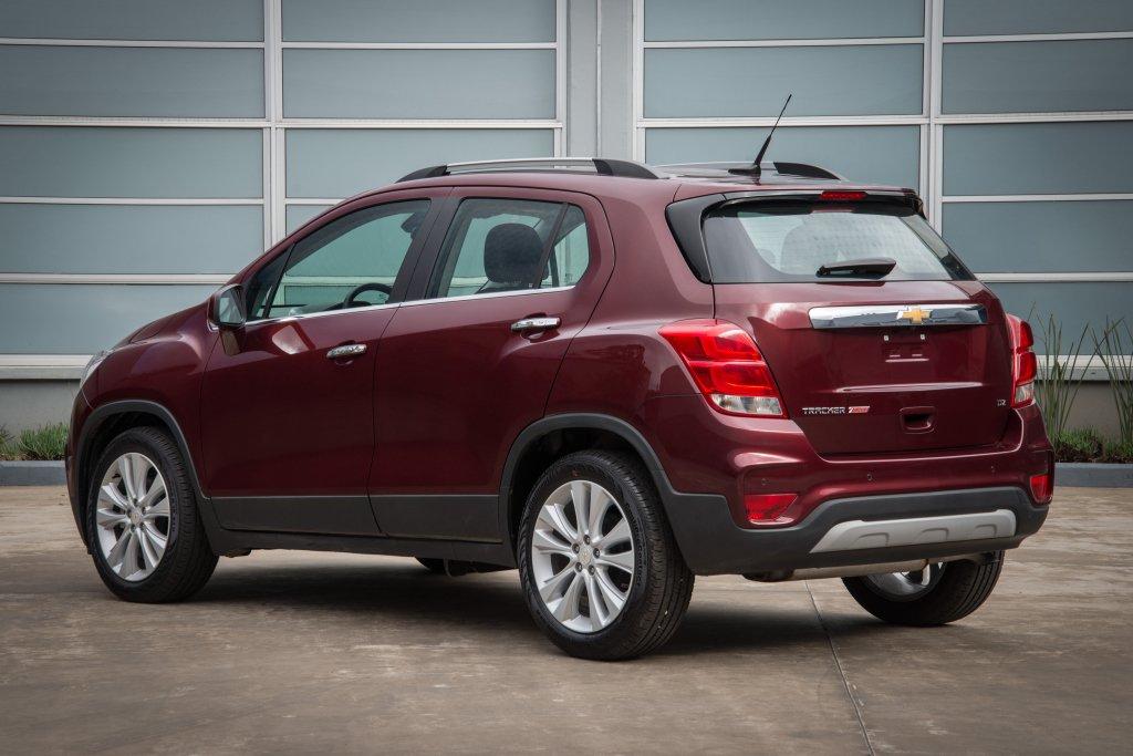 Не опять, а снова: Chevrolet вернется на российский рынок