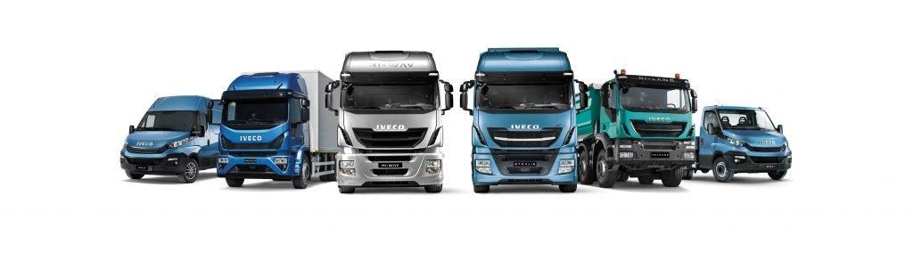 Iveco Capital возвращается на российский рынок