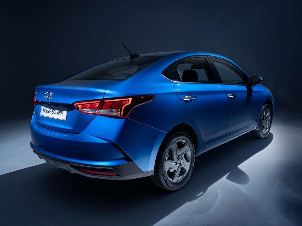 "Картинки по запросу ""Hyundai Solaris 2020"""