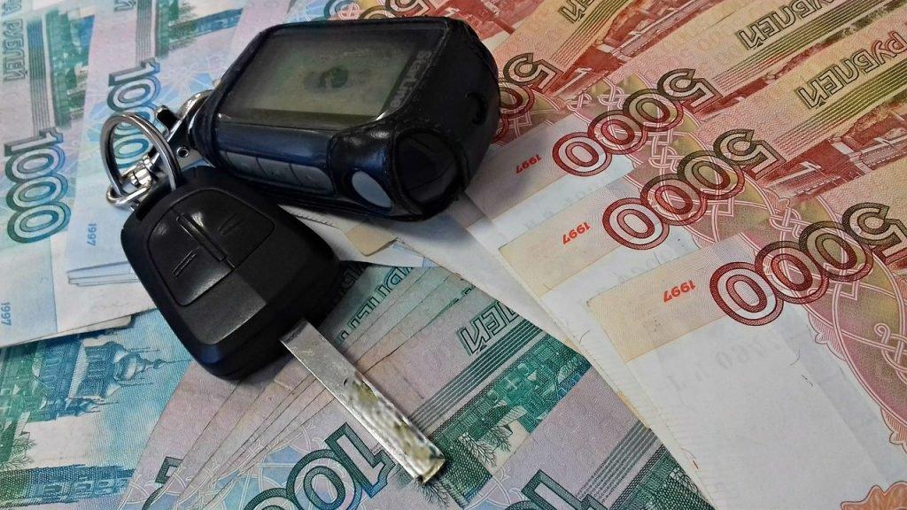 Пересмотр штрафов за нарушения ПДД отложили на май