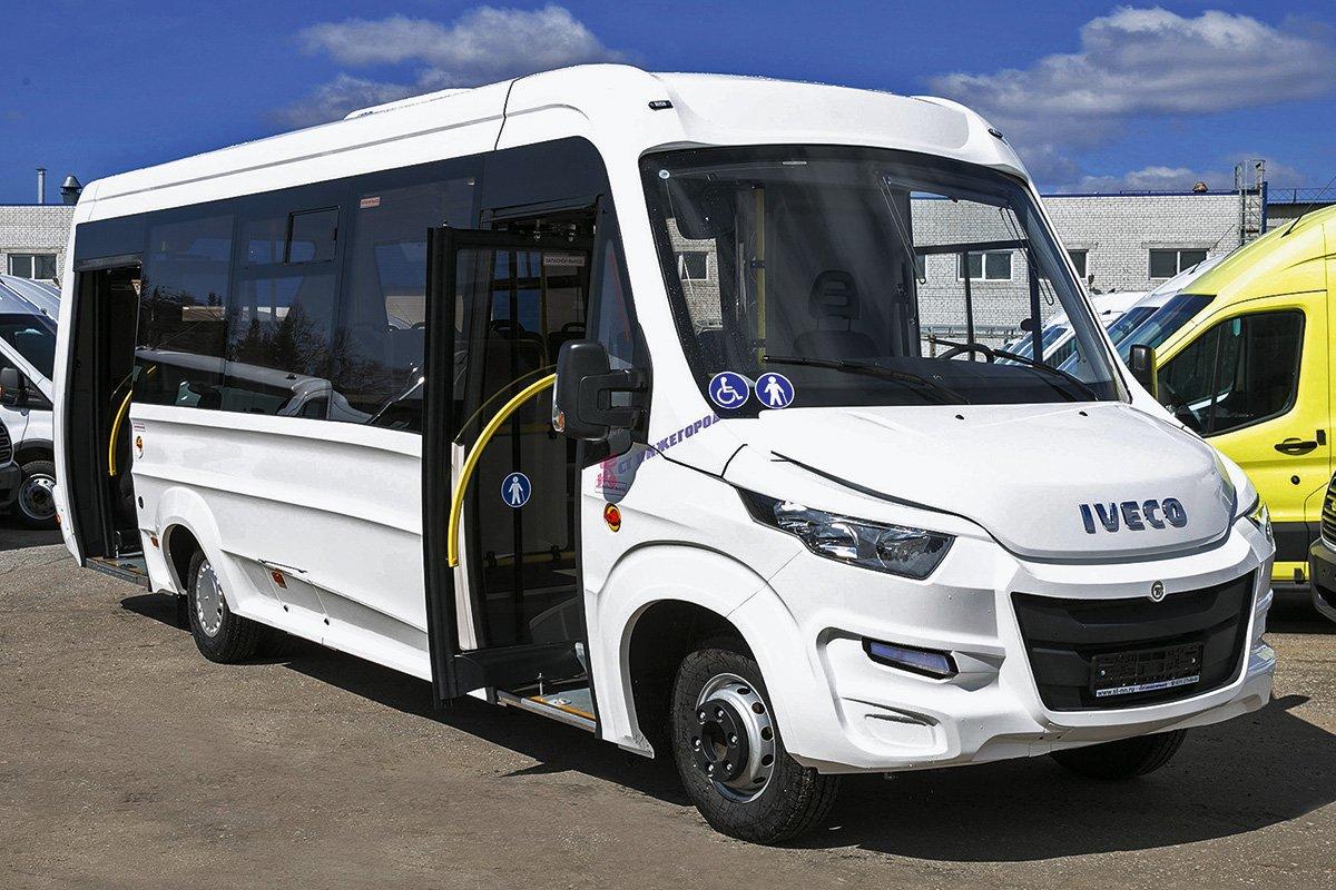 Туристические автобусы. Куда делись б/у иномарки и что сейчас можно купить в России