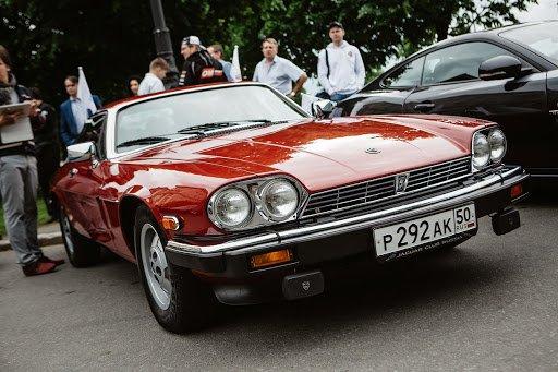 Минпромторг хочет увеличить налог на старые автомобили