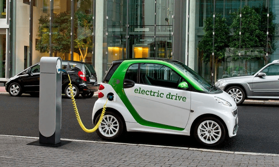 Такое обнуление нам нужно: в России вводится нулевая ставка на ввоз электромобилей