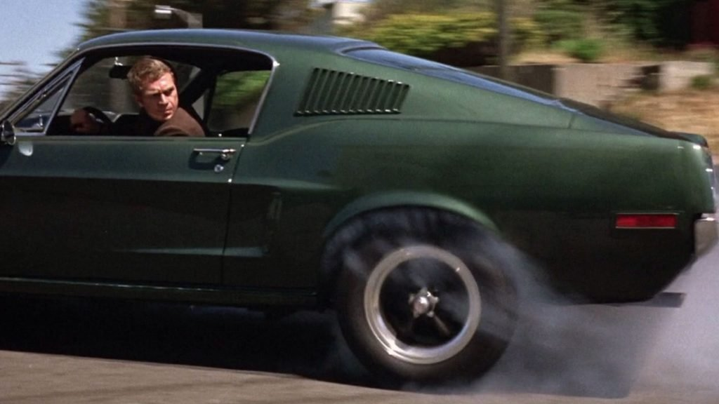 25 Лучших автомобильных погонь в кино