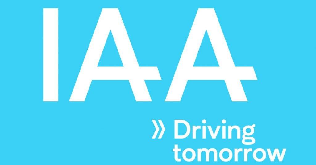 Автосалон IAA переедет из Франкфурта в Мюнхен с 2021 года