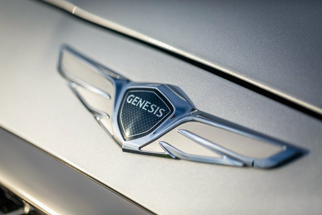 Genesis G70 получит вРФ новые комплектации