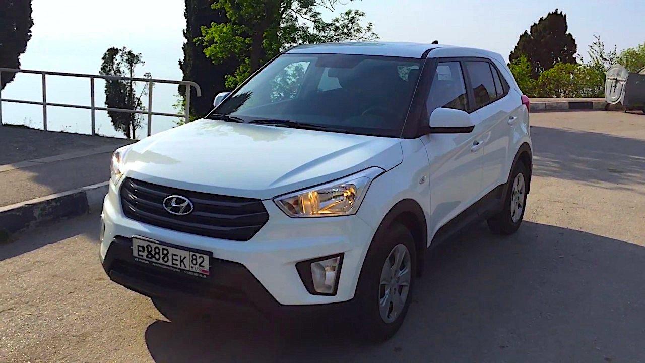 Сервис машин по подписке Hyundai Mobility теперь доступен в Крыму