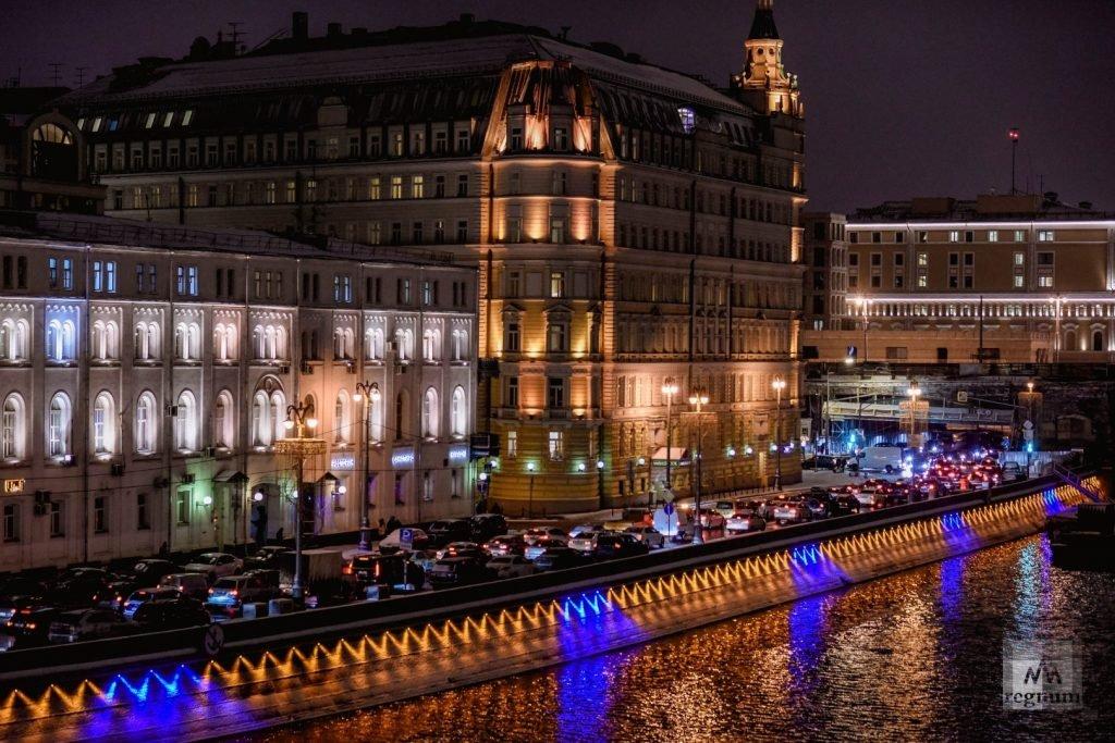 Из-за коронавируса в Москве поменялась транспортная ситуация