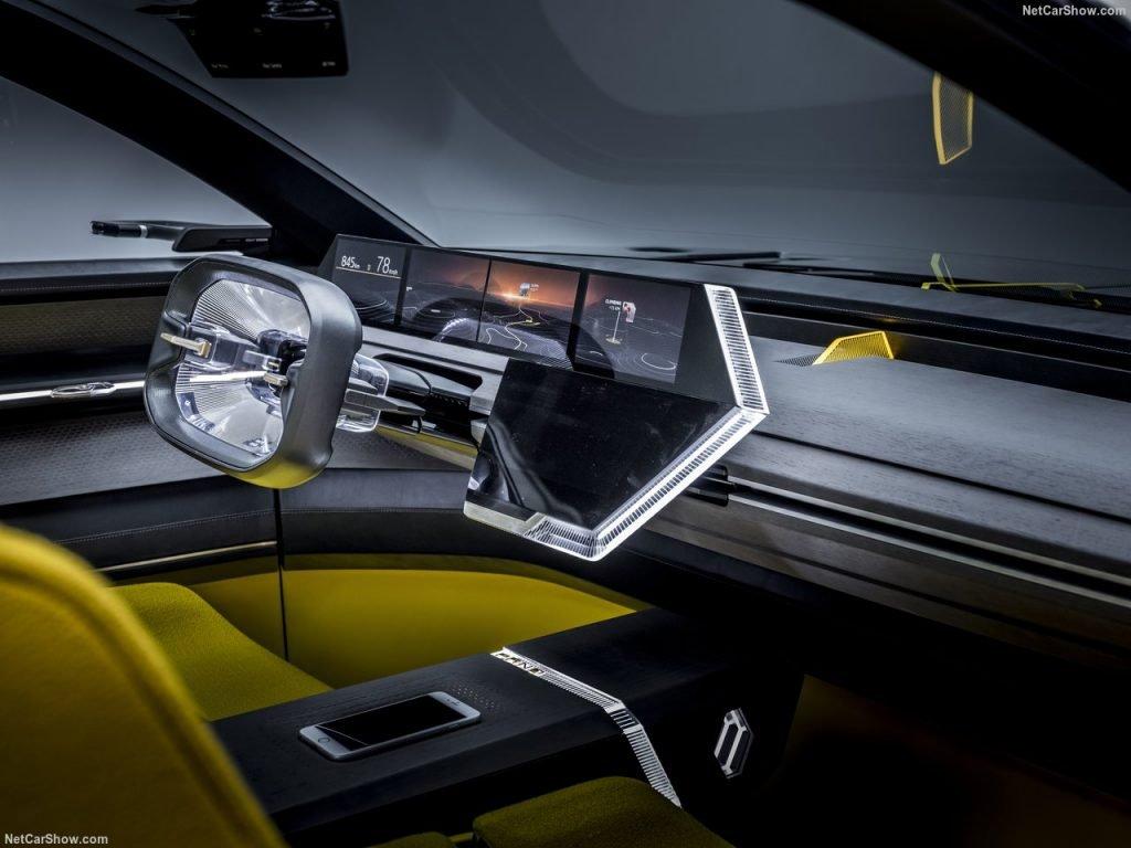 Renault предлагает использовать Morphoz в каршеринге (видео)