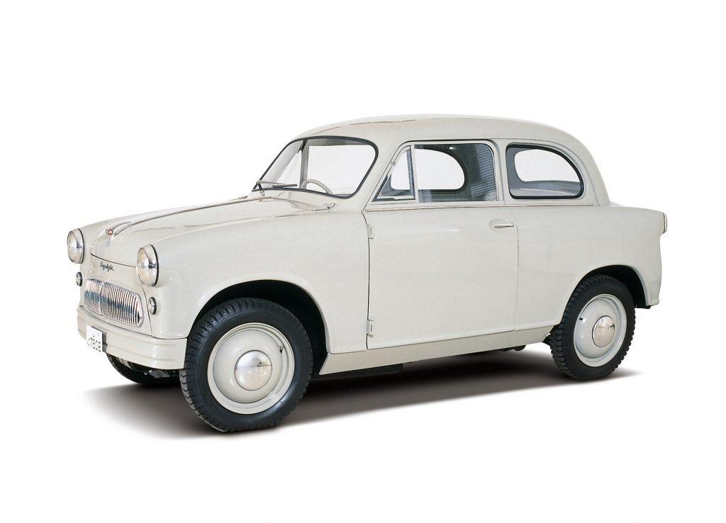 Suzuki празднует 100-летний юбилей