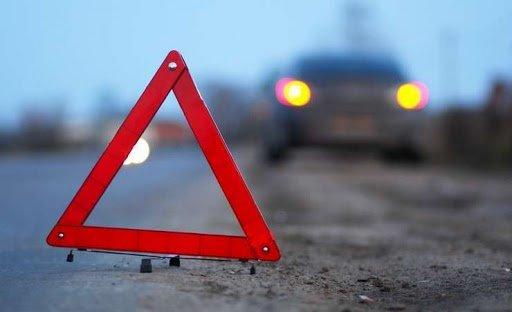 В России снова выросло количество ДТП по вине иностранцев