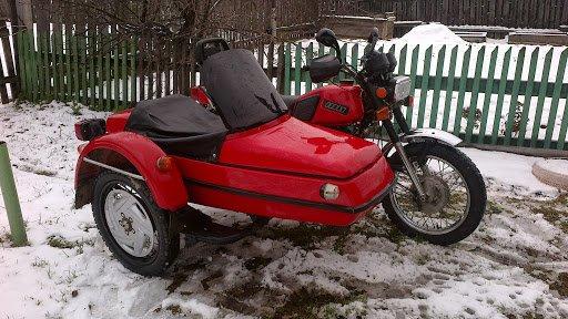 Мопед не мой: больше половины мотоциклов в России старше 30 лет