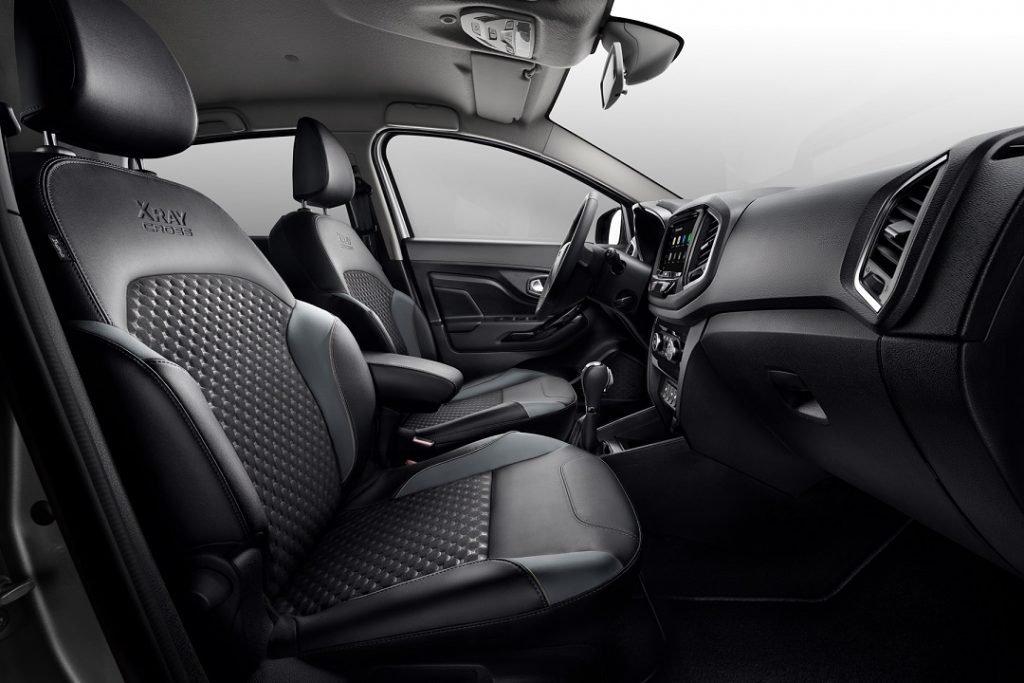 Lada Xray Cross получил эксклюзивную комплектацию Instinct
