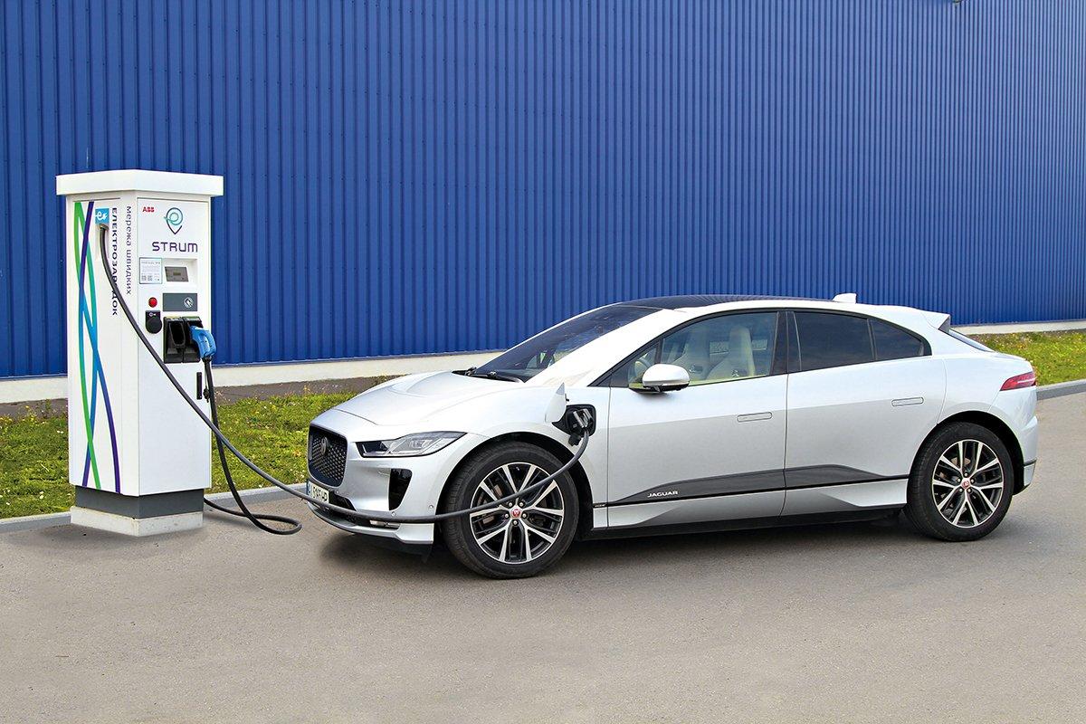 Цены на электромобили в России снизятся после 4 мая