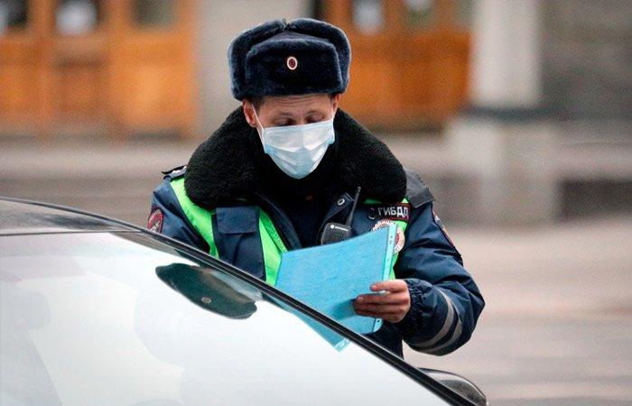 С 13 по 19 апреля в Москве полностью запретят каршеринг и ограничат работу такси