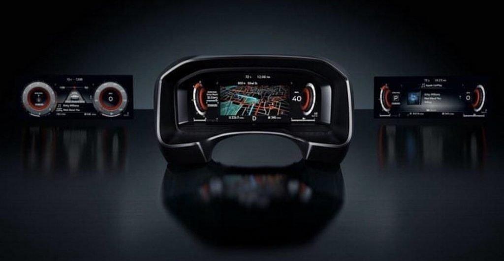 Внешность нового Nissan X-Trail раскрыли до официального дебюта