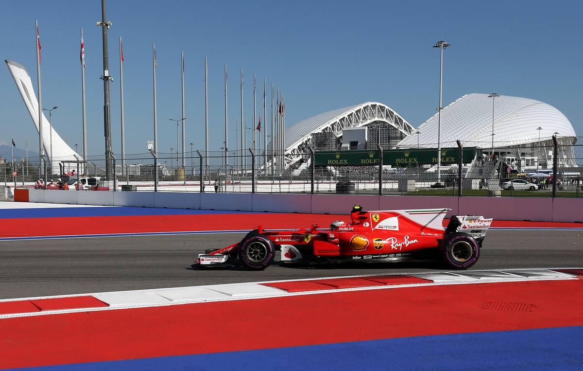 Чемпионат «Формулы-1» стартует 5 июля в Австрии, Гран-При России в силе